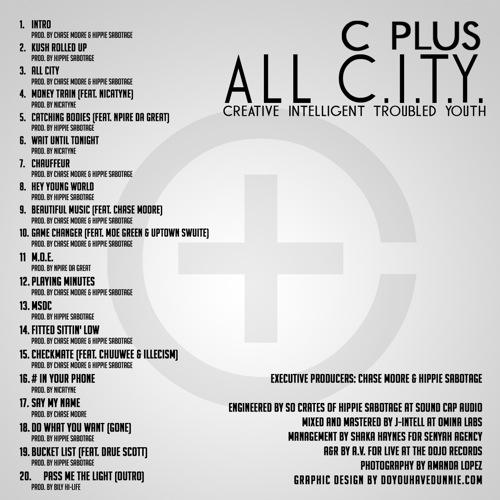 clip All CITI stiri hip hop
