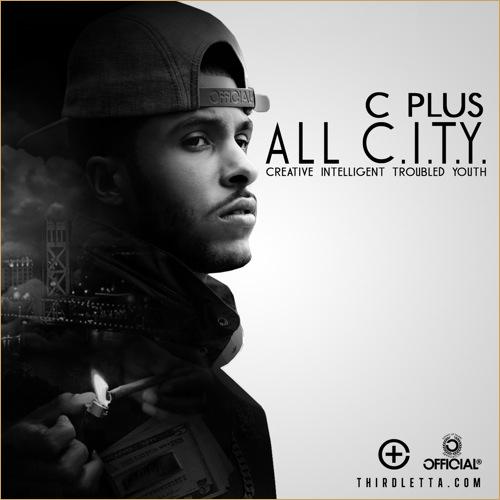 All City album cover stiri hip hop