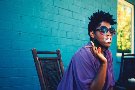 underated female mc boog brown stiri hip hop