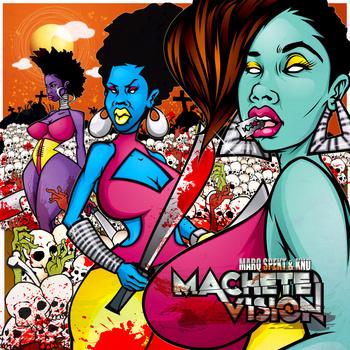 machete vision
