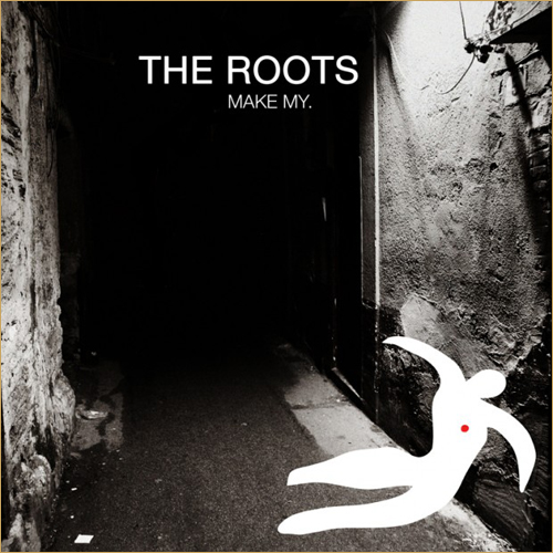 the roots make my Hip Hop Zona