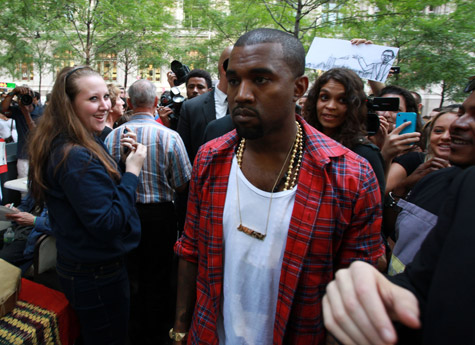 kanye-occupy-wall-street hip hop zona