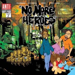 no more heroes coperta album