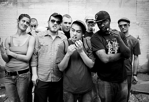 doomtree hip hop zona
