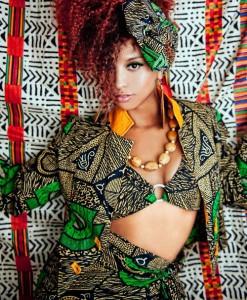 Yarah Bravo Hip Hop Zona