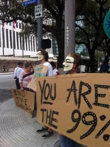 occupy wall street hip hop zona