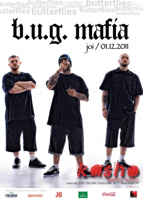 bug mafia zona hip hop