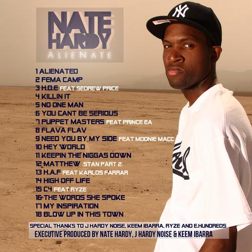 nate hardy