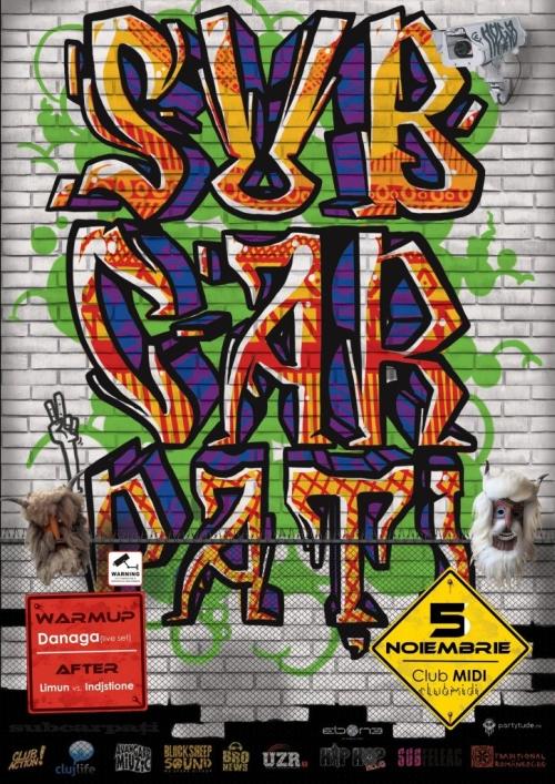 subcarpati zona hip hop