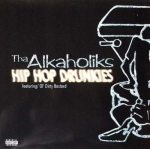 Tha Alkaholiks Ft. Ol' Dirty Bastard - Hip Hop Drunkies zona hip hop