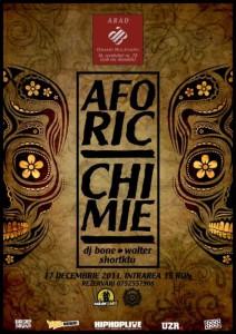 aforic chimie zona hip hop