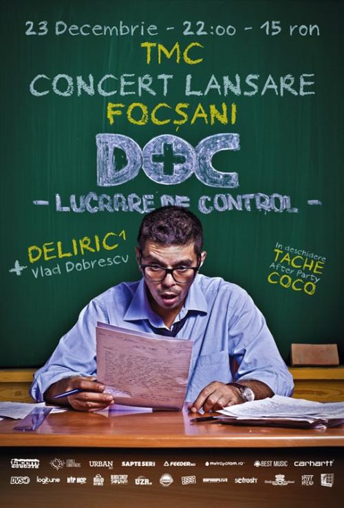 doc deliric 1 vd  zona hip hop