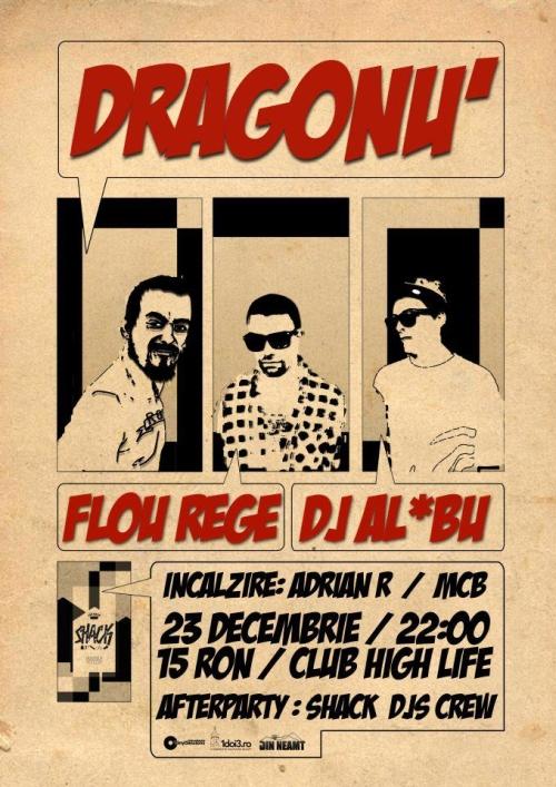 dragonu zona hip hop