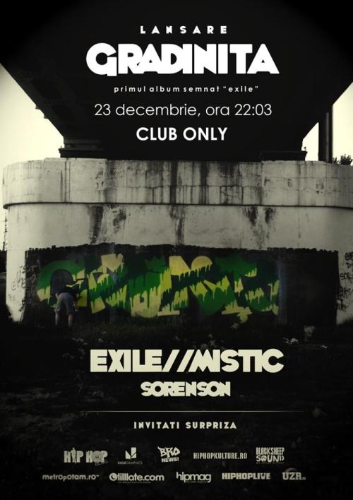 exile zona hip hop