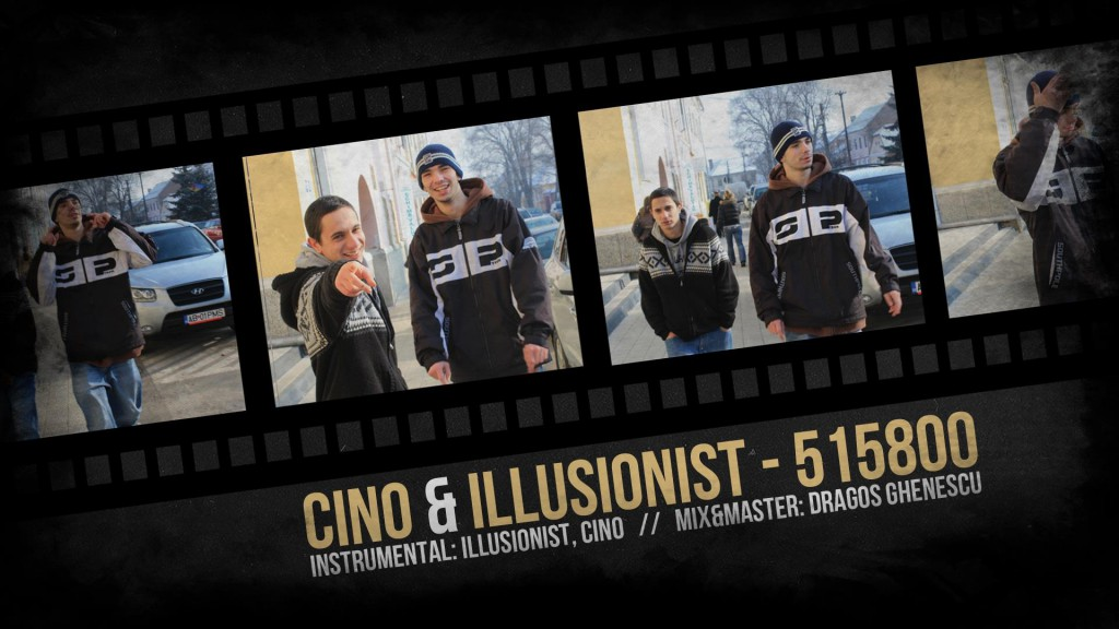 Cino & ILLusionis