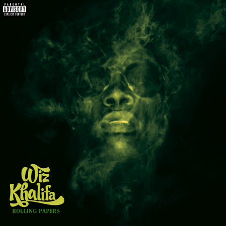 Wiz Khalifa – Rolling Papers
