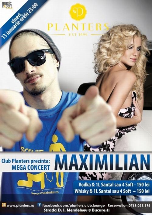 maximilian zona hip hop