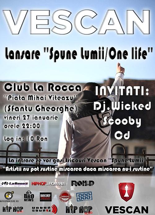 vescan zona hip hop