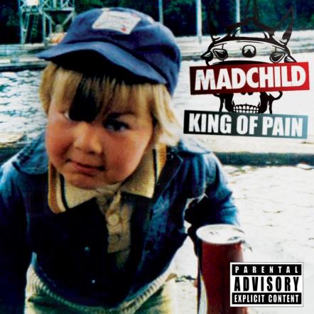 mad child