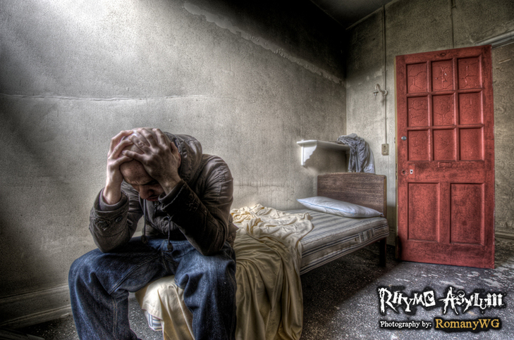 rhyme asylum