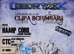 cedry2k clipa schimbarii zona hip hop