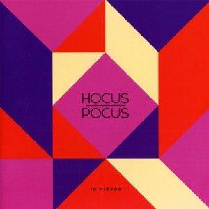 Hocus Pocus Feat. Oxmo Puccino - Clip