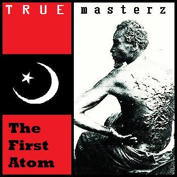 coperta album The First Atom