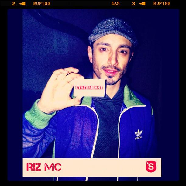 Riz MC