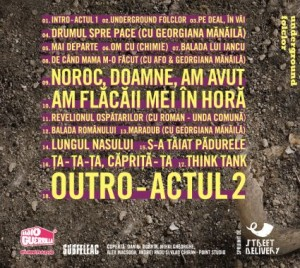 subcarpati underground folclor zona hip hop