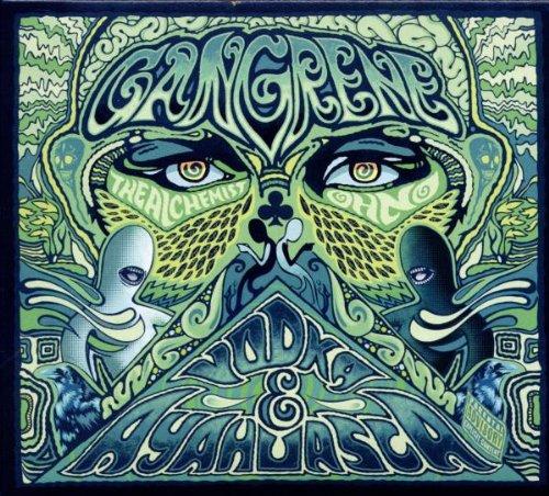 Gangrene (Alchemist x Oh No)