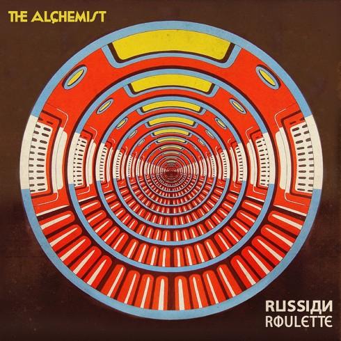 The Alchemist - Flight Confirmation [ft. Danny Brown & Schoolboy Q]