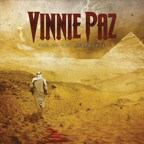 Vinnie Paz