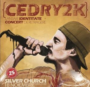 cedry2k identitate zona reggae